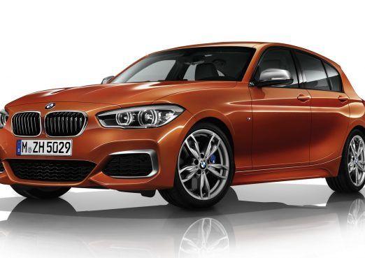 Mais potente, BMW M140i chega ao Brasil por R$ 267.950