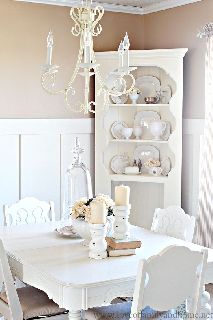 Best Images About Kitchen Dining Room On Pinterest - Dining room corner hutch