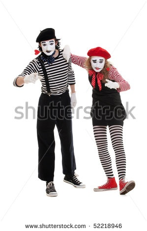 Google Image Result for http://image.shutterstock.com/display_pic_with_logo/116797/116797,1272840667,4/stock-photo-portrait-of-mimes-in-striped-costumes-isolated-on-white-background-52218946.jpg