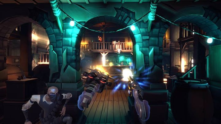 Learn more about Dead & Buried, the upcoming western themed shooter arriving for free on Touch: http://ocul.us/Dead-and-Buried #vrshop #vrheadset #htcvive #psvr #bobovr #baofeng #mobilevr #vr360 #vrnews #virtualreality #immersive #htcive #vrbox #virtualrealityshop #vrheadsetsshop #sale #saleprice #mobilevr