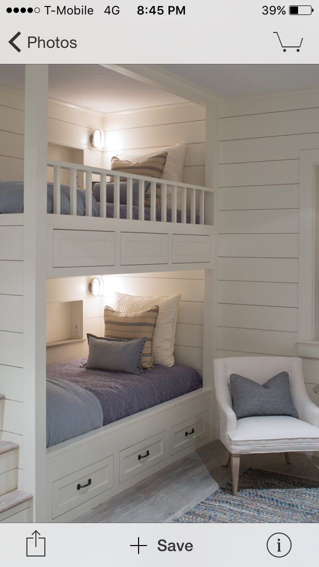 Awesome Built ins Nice Christina Murphy Interiors Home Inspiration Pinterest For Your Plan - Latest bunk bed world Trending