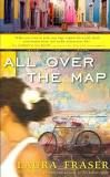 """Laura Fraser's book """"All Over the Map' also describes the designing and building of her beautiful home in San Miguel de Allende. I recommend it as a very inspirational writer's retreat."""