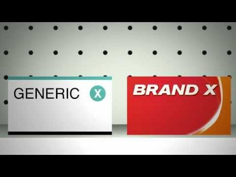 Ever wonder why generic drugs cost $4 at some pharmacies?     Generic drugs are the final stage in a long lifecycle that starts with innovator biopharmaceutical research companies researching and developing brand prescription medicines.     This video highlights the stops & starts, successes & failures that often result in low-cost options for many people. Keep in mind as you watch that only 2 out of 10 drugs approved by the FDA will ever earn revenues that exceed average R costs.