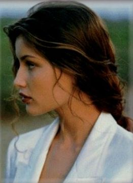 Leatitia Casta Hair