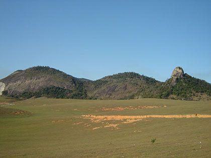 Morro do Itaóca (Rato) em Campos dos Goytacazes   RJ