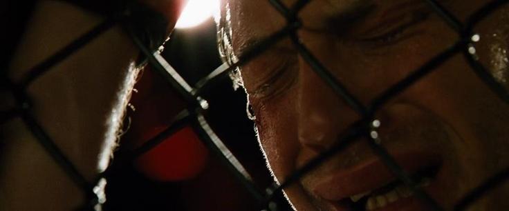 Tom Hardy as Tommy Conlon - Warrior - 2011