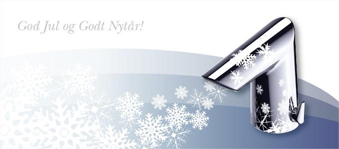 Oras ønsker glædelig jul og godt nytår!