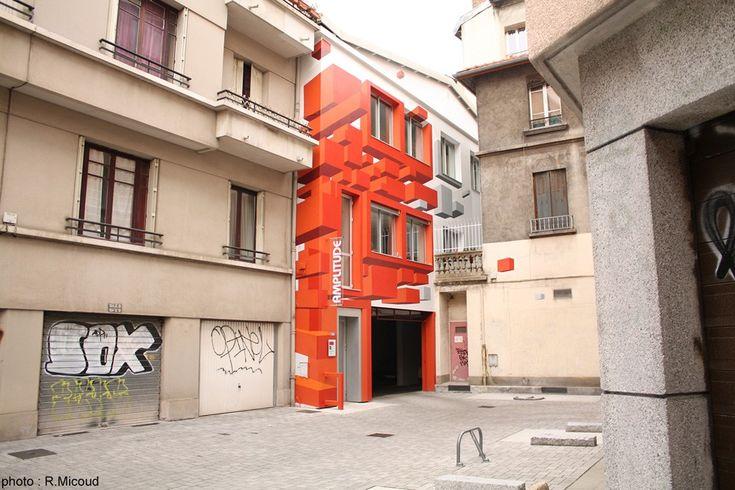 1000 images about art on pinterest art sculptures art - Cabinet d architecture grenoble ...