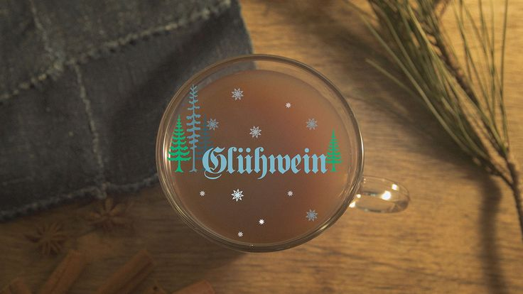 Check out Glühwein on Thirsty For...