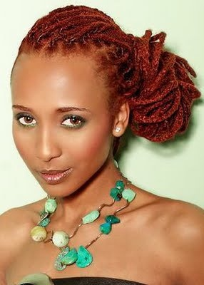 Dreadlocks Hairstyles Gorgeous Best 100 Dreadlock Hairstyles Images On Pinterest  Dreadlock
