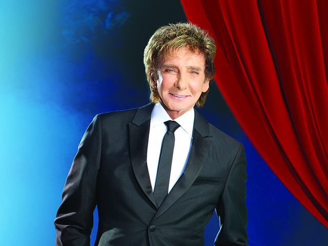 barry manilow photos 2000 | Barry Manilow will be performing at Portman Road this summer