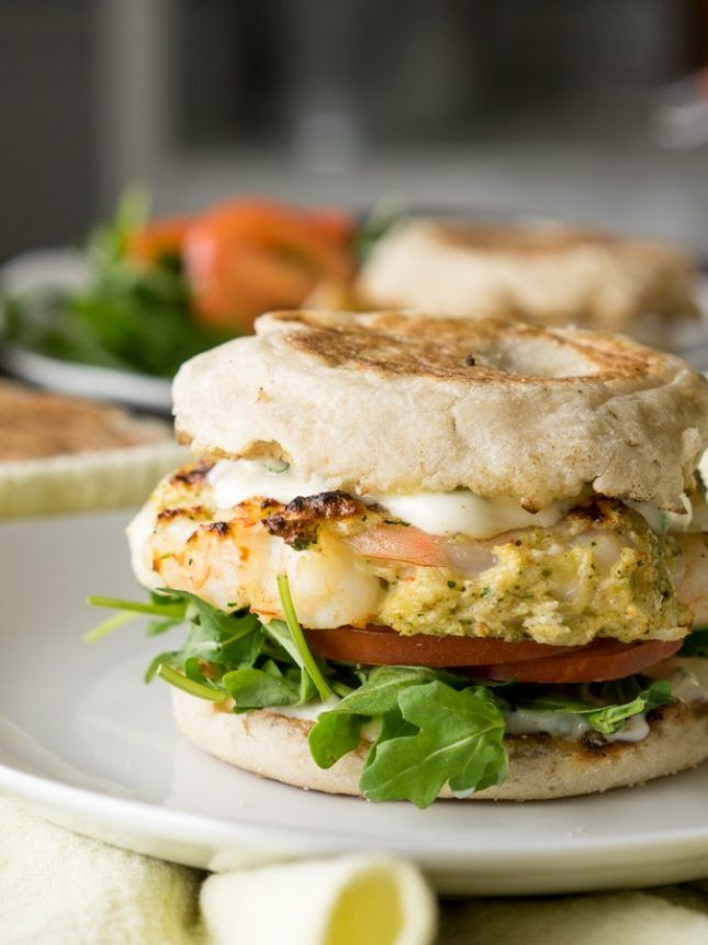 21 English Muffin Recipes That Will Make You Forget All About Bagels via Brit + Co