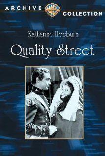 Quality Street (1937) - Phoebe Throssel