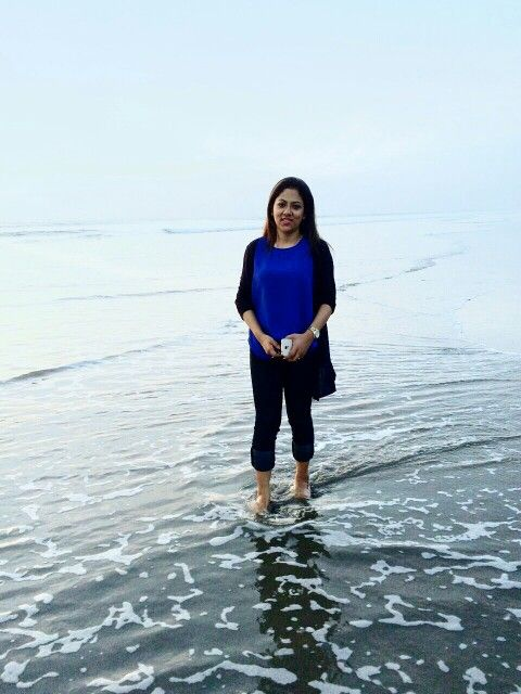 world's longest natural beach,Cox's Bazaar!!!
