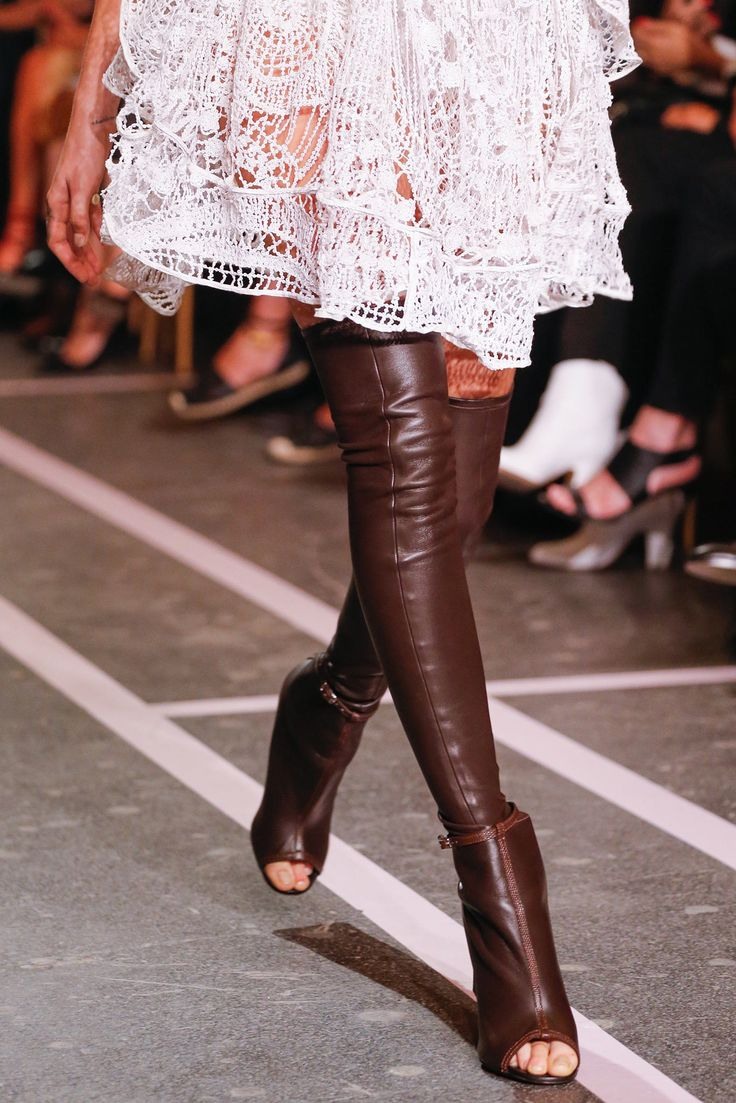 Givenchy Spring 2015 Ready to Wear Collection Photos   Vogue