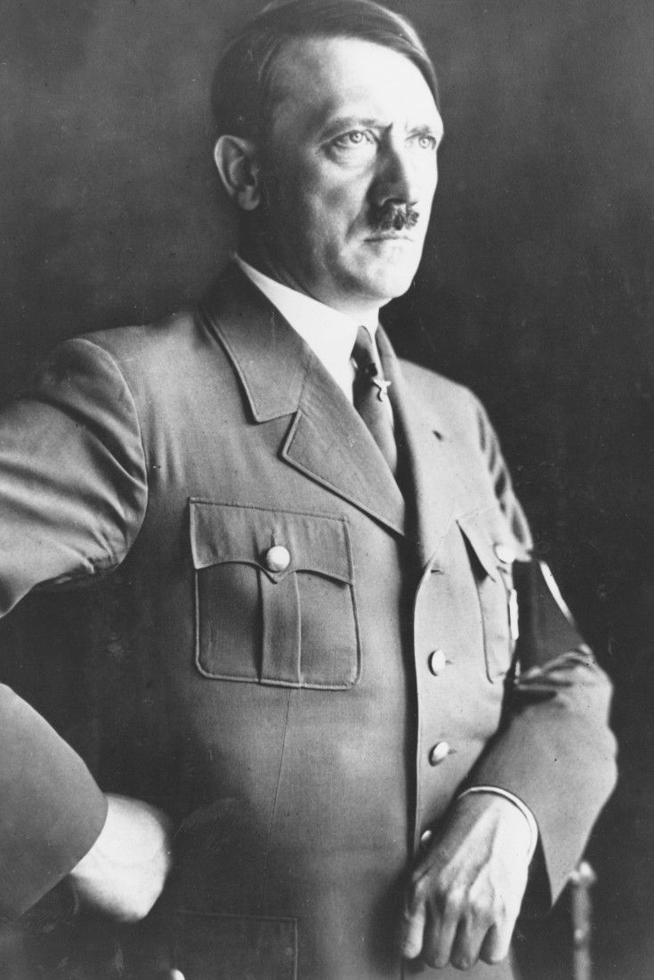 Der gescheiterte Putsch: Wie Graf von Stauffenberg vor 72 Jahren fast Hitler getötet hätte