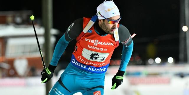 Ski-Glace - BIATHLON - CM - Fourcade et Dorin, déjà en forme