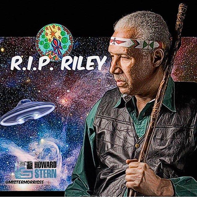 Riley Martin