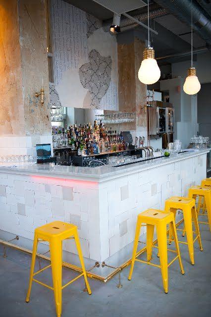 Urban Deli Stockholm - Bar