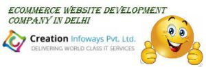 Presently, the ecommerce website development service is becoming very popular and many companies are emerging rapidly......