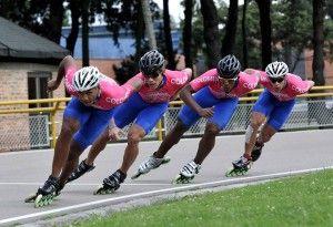 Patinaje de Carreras: El deporte que más glorias le ha dado a Colombia en el mundo, por encima de los más tradicionales. Cali, como meca del patinaje de velocidad, atraerá la atención de nuevo al ser parte del país con mayor campeonatos en esta disciplina.