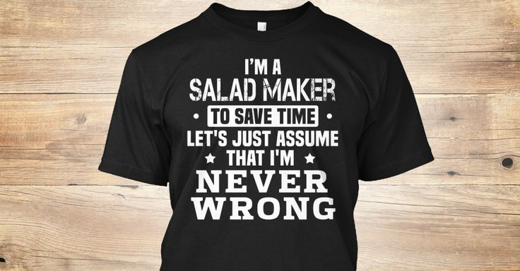If You Proud Your Job, This Shirt Makes A Great Gift For You And Your Family.  Ugly Sweater  Salad Maker, Xmas  Salad Maker Shirts,  Salad Maker Xmas T Shirts,  Salad Maker Job Shirts,  Salad Maker Tees,  Salad Maker Hoodies,  Salad Maker Ugly Sweaters,  Salad Maker Long Sleeve,  Salad Maker Funny Shirts,  Salad Maker Mama,  Salad Maker Boyfriend,  Salad Maker Girl,  Salad Maker Guy,  Salad Maker Lovers,  Salad Maker Papa,  Salad Maker Dad,  Salad Maker Daddy,  Salad Maker Grandma,  Salad…