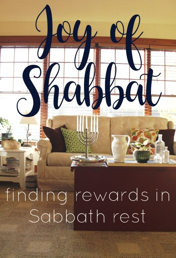 Hear from many on the rewards they have found in honoring the Sabbath | Land of Honey