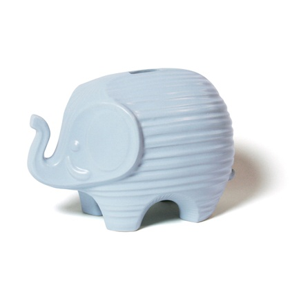 17 best images about jonathan adler piggy banks on pinterest coins ceramics and gold - Jonathan adler elephant ...