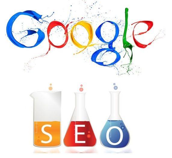 Para lograr un buen  #Posicionamiento en buscadores, necesitamos una estrategia SEO de una forma natural y continua. #Google