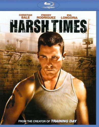 Harsh Times [Blu-ray] [2006]