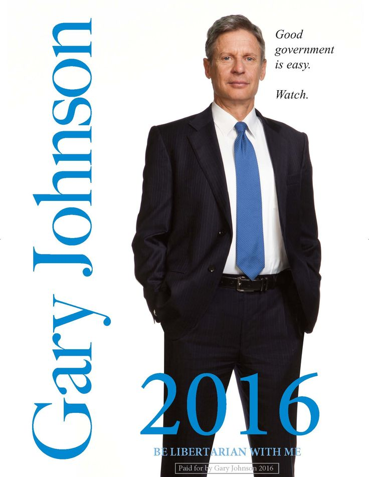 Downloads | Gary Johnson 2016 | Politics | Politics ...
