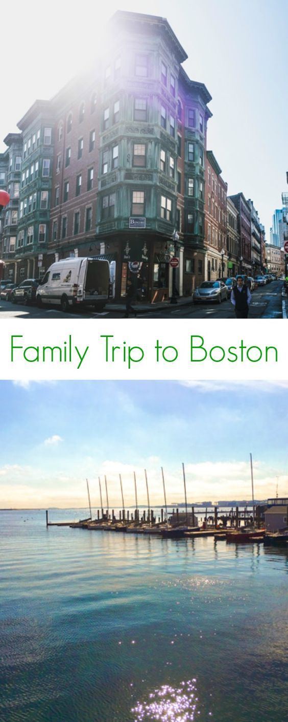 Family Trip to Boston and Cookbook Photoshoot - The perfect family travel destination for vacation! - The Lemon Bowl