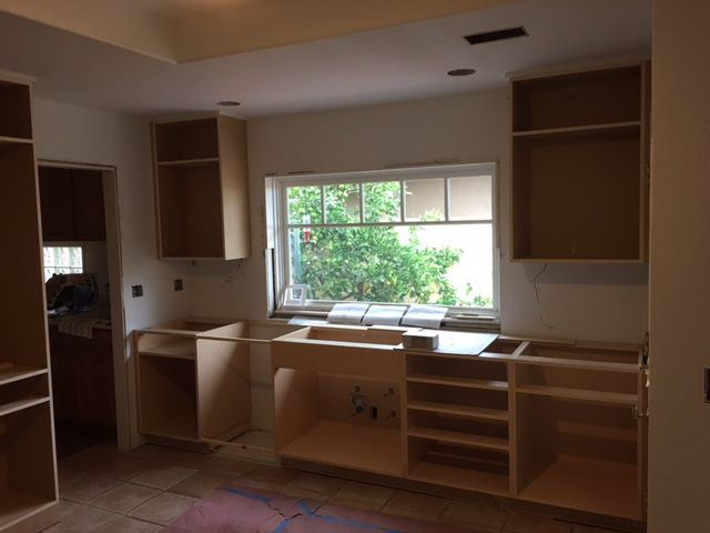 Fresh Kitchen Cabinets orange Ca