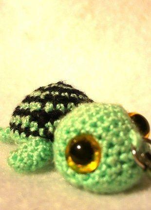 À vendre sur #vintedfrance ! http://www.vinted.fr/accessoires/accessoires-traditionnels/27685854-porte-cle-tortue