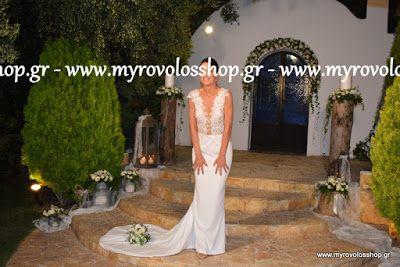 myrovolos : γάμος κτήμα Νεφέλες στη Βάρη 2, ρομαντικός στολισμ...