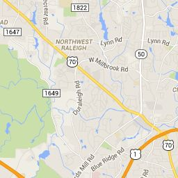 Renaissance Raleigh North Hills Hotel | Raleigh, NC 27609 | Greater Raleigh Hotels