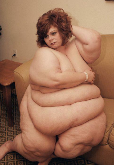 Real big saggy tits