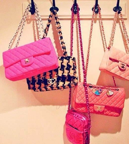 Chanel: Chanel Bags, Coach Handbags, Style, Design Handbags, Design Bags, Outlets, Pink Fashion, Factories, Purses