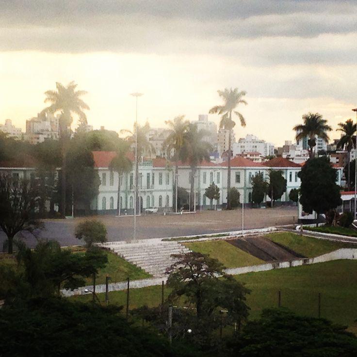 12º Batalhão de Infantaria do Exército Brasileiro - Belo Horizonte