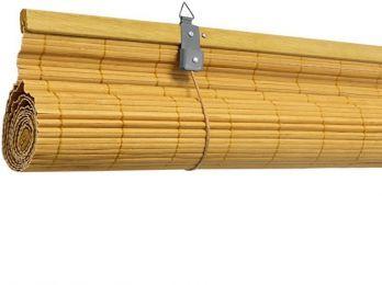 finest estores de bambu with estores de bambu a medida - Estores De Bambu