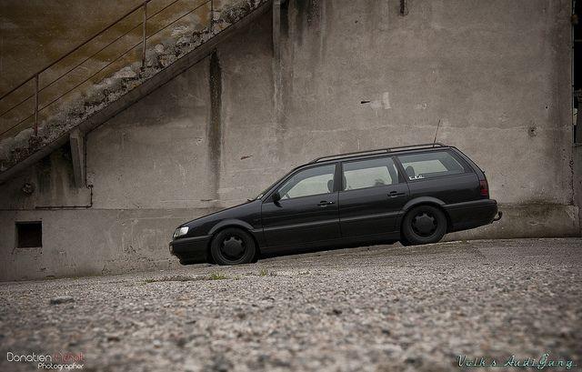 Passat 35i Facelift - Panzer | Flickr – 相片分享!