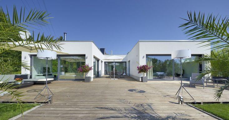25 best House plans images on Pinterest Architecture interiors - auswahl materialien terrassenuberdachung
