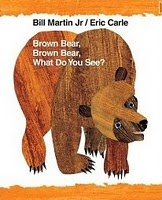 10 More Kids Picture Books: Bears Brown, Books Worth, Pictures Books, Kids Pictures, Children Books, Big Books, Books Big Brown Bears, Activities Books, Kids Bookshelf