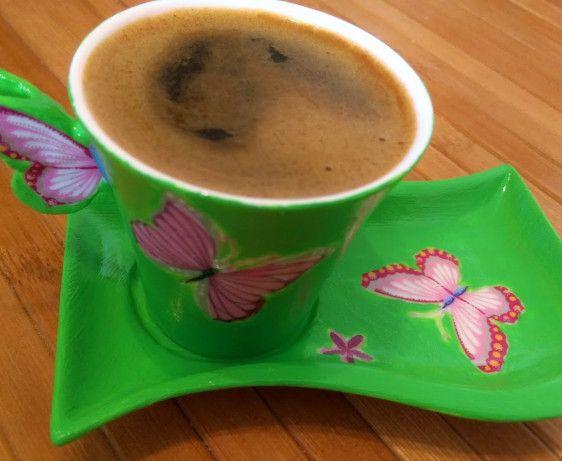 Cafeaua de seară