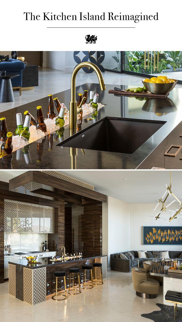 18 best kitchen island ideas images on pinterest contemporary
