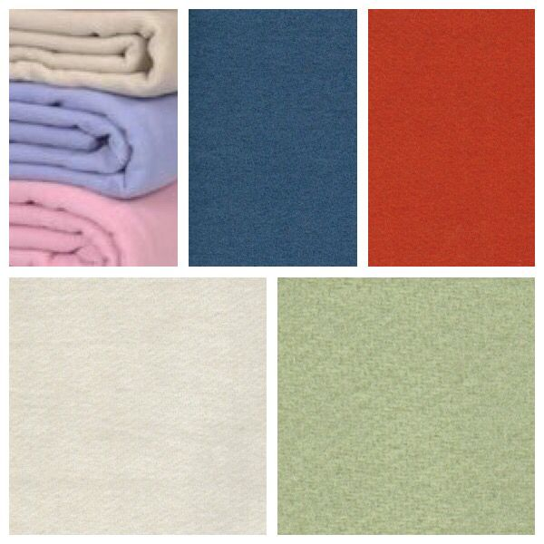 We have had a busy few days sorting wool blanketing and are now very happy to announce that Ivory, along with the rest of our gorgeous range, is back in stock!  Check out our Australian Pure New Wool Nursery & Classic Supersoft Fine Merino range by heading to: http://www.luciatapestrieswoolcrafts.com.au/buy-online/WOOL-BLANKETING/