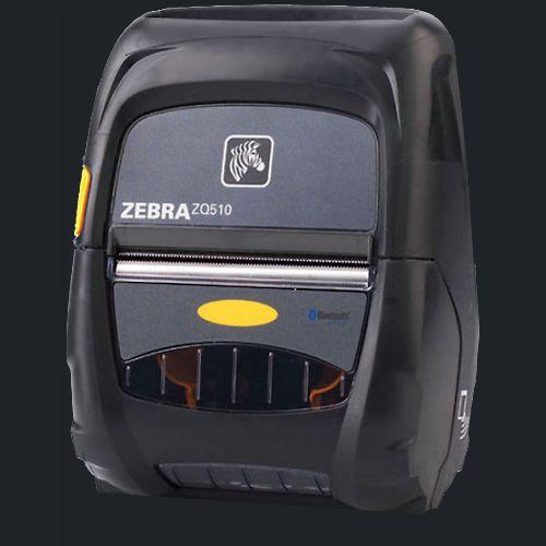 Codeprint - Soluções em Identificação e Captura de Dados - Impressora ZQ510 Zebra