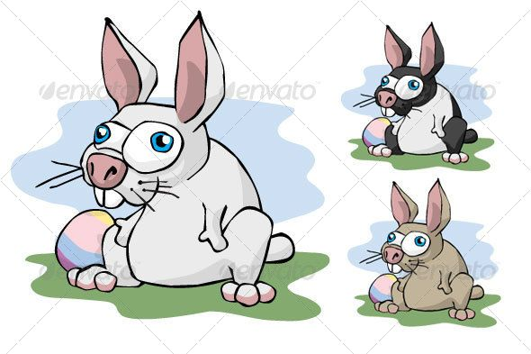 Best 25+ Easter Cartoons Ideas On Pinterest