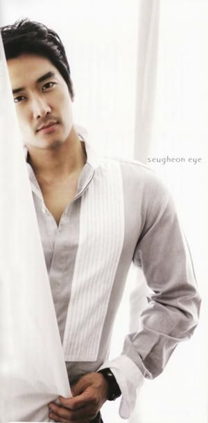 Song Seung Hun / 송승헌