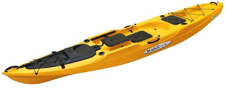 X-Factor | Fishing Kayak | Malibu Kayaks